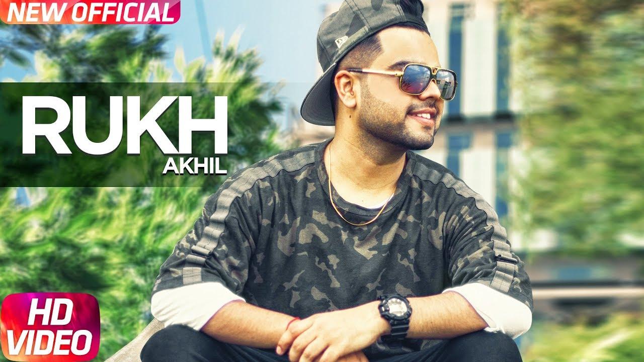 Akhil ft Bob – Rukh
