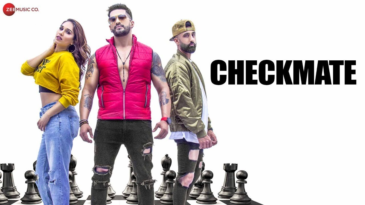 Amit Tandon & Rimi Nique ft Bups Saggu – Checkmate