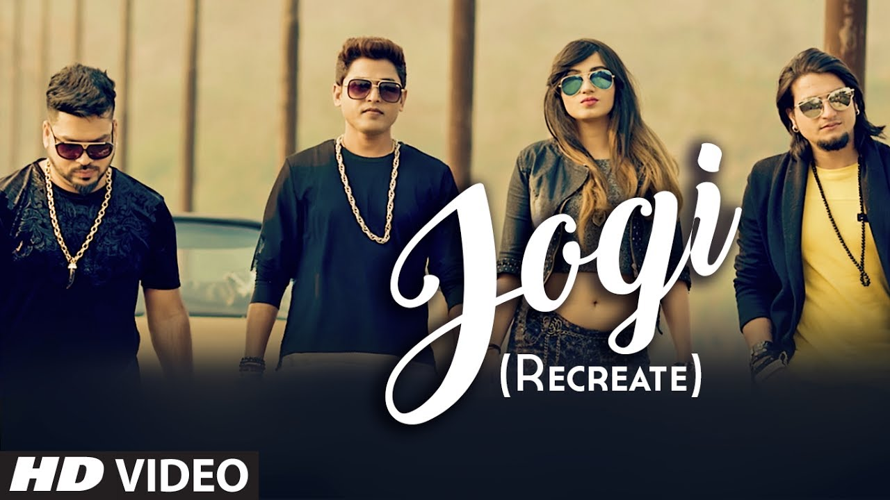 Feroz Khan & Jatinder Jeetu – Jogi (Recreate)