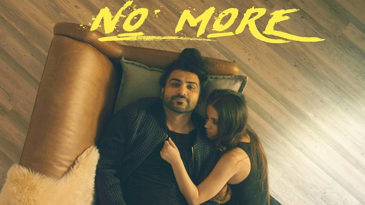 Sab Bhanot – No More