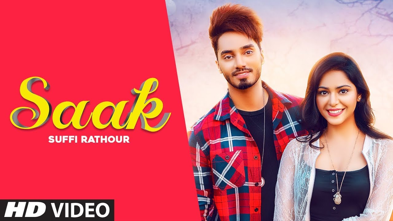 Suffi Rathour ft Gag Studioz – Saak