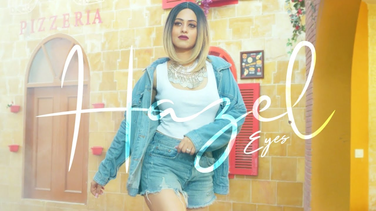 Bobby Layal ft Bhinda Aujla – Hazel Eyes