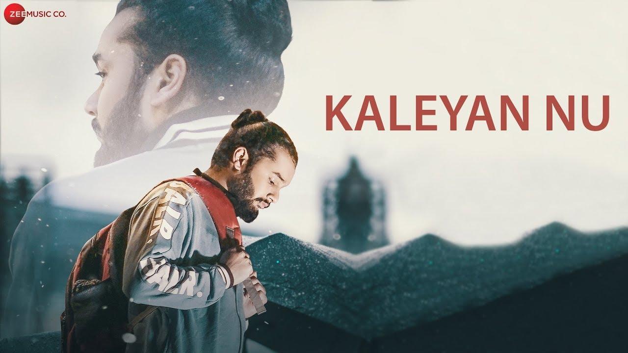 Barrel – Kaleyan Nu