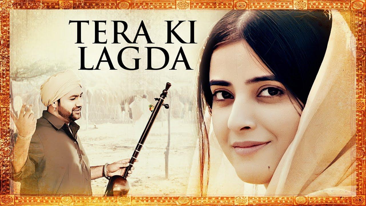 Lakhwinder Wadali – Tera Ki Lagda