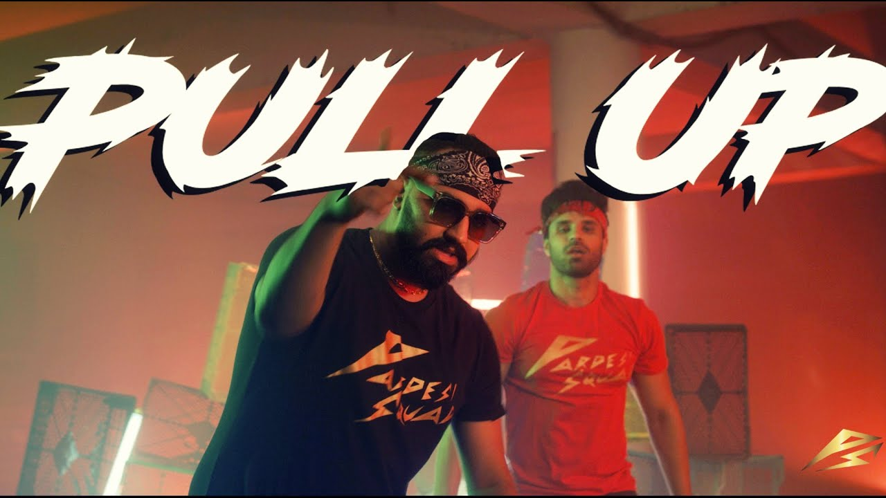 Aqeel Sarfraz ft Rahim Pardesi – Pull Up