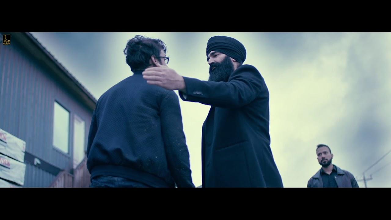 KS Makhan ft Harj Nagra – Mangal Grah