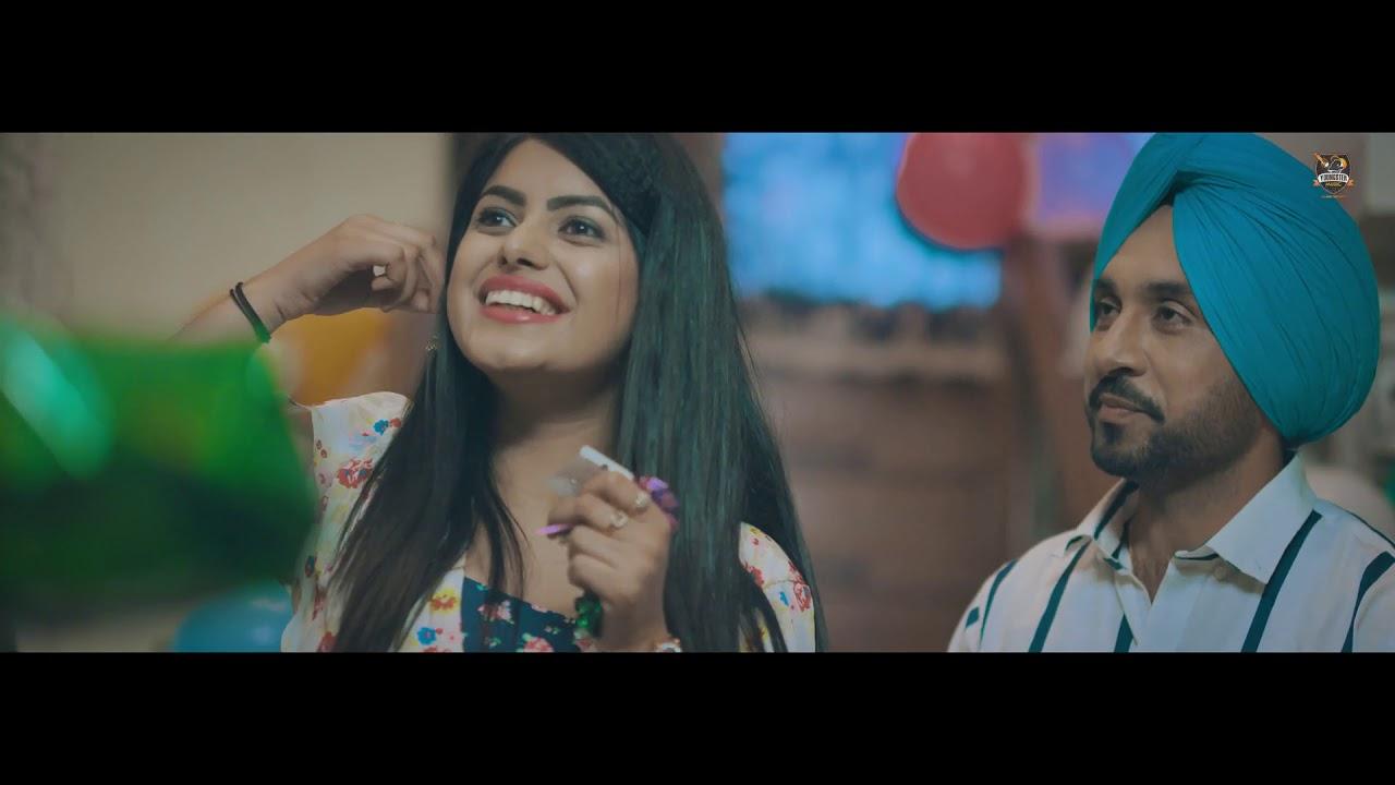 Lakhwinder Braich ft KV Singh – Bapu Tera