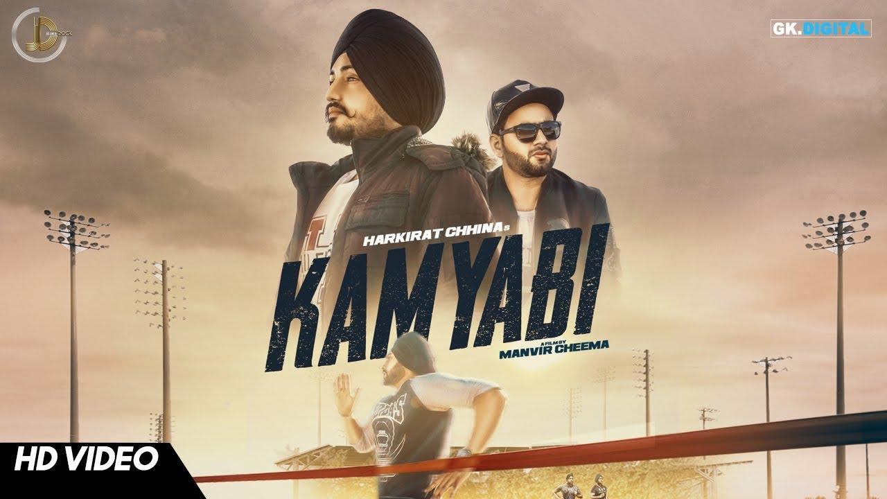Harkirat Chhina ft Jassi X – Kamyabi