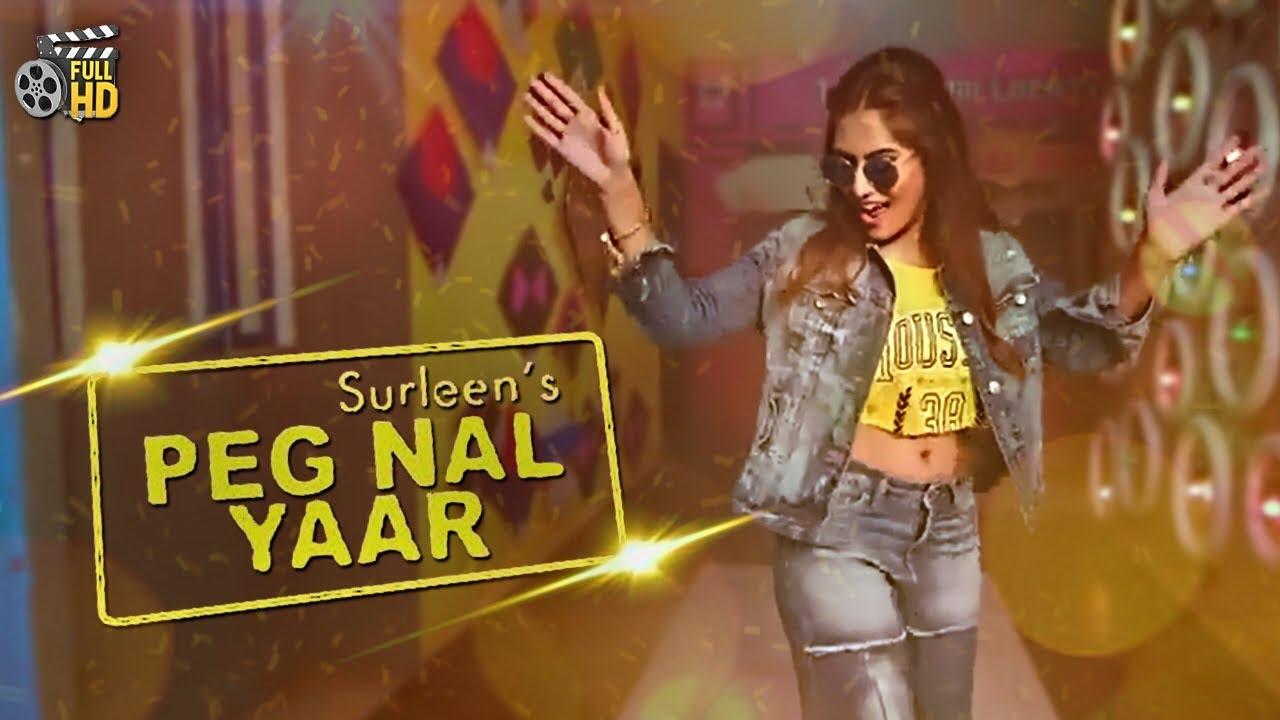 Surleen ft Jassi X – Peg Nal Yaar