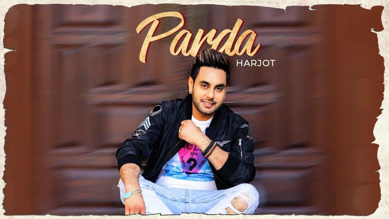 Harjot ft Bhinda Aujla – Parda