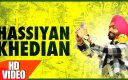 Ammy Virk ft Mr. Wow – Hassiyan Khedian