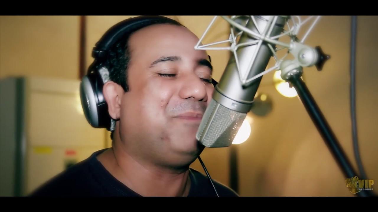 Rahat Fateh Ali Khan ft Naseebo Lal & Zahid Ali – Judaiya