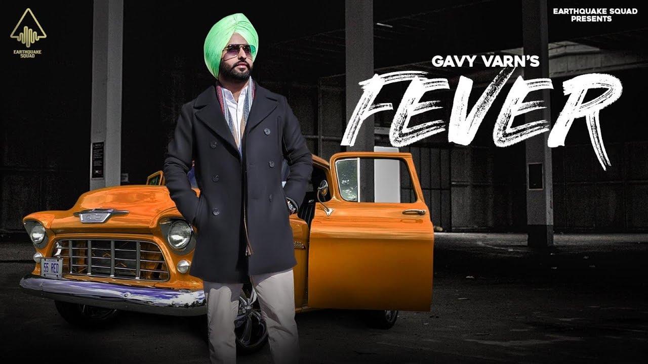 Gavy Varn – Fever