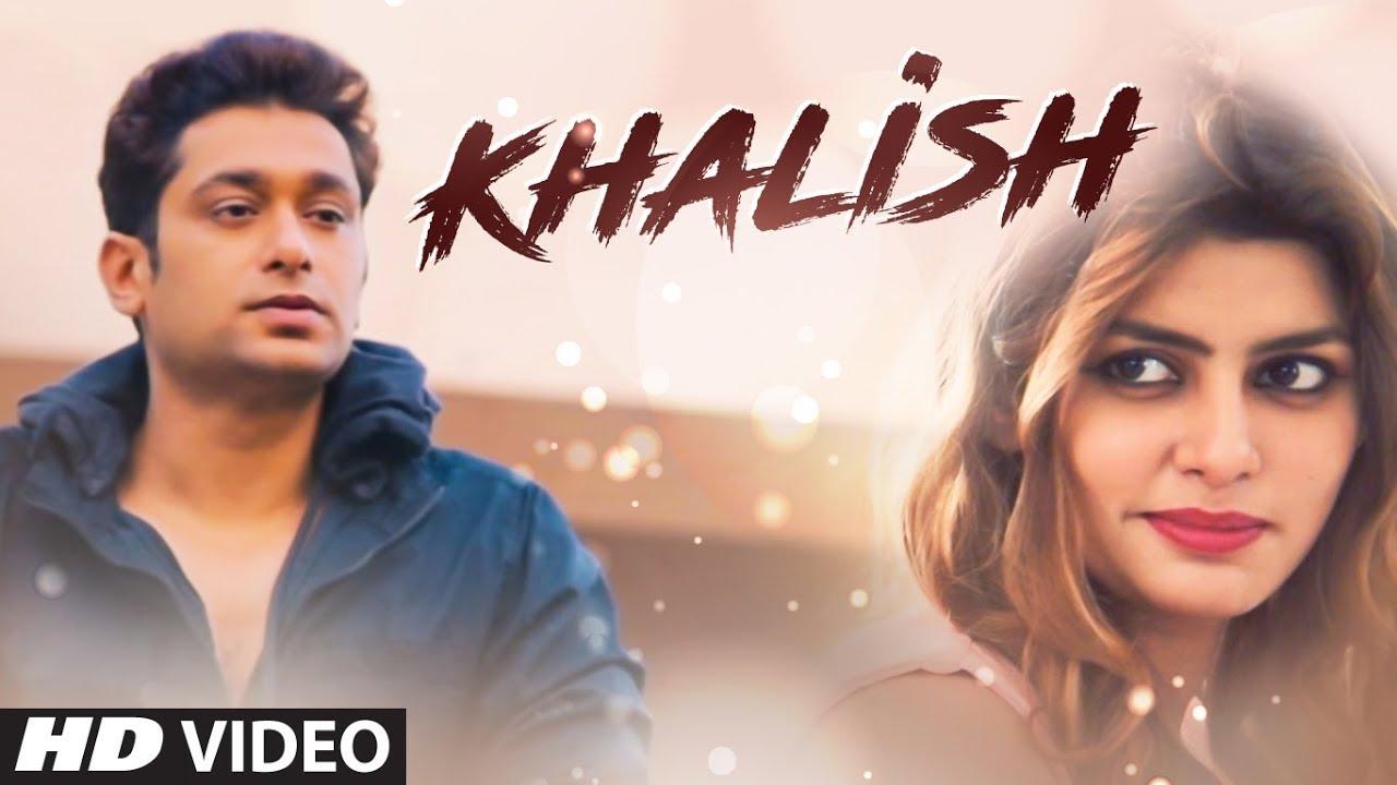 Aditya Tiwari – Khalish