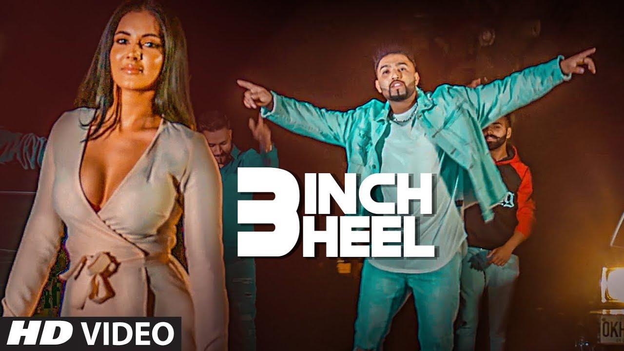 Mani Singh – 3 Inch Heel