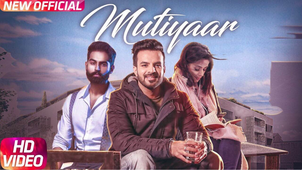Happy Raikoti ft Laddi Gill – Mutiyaar
