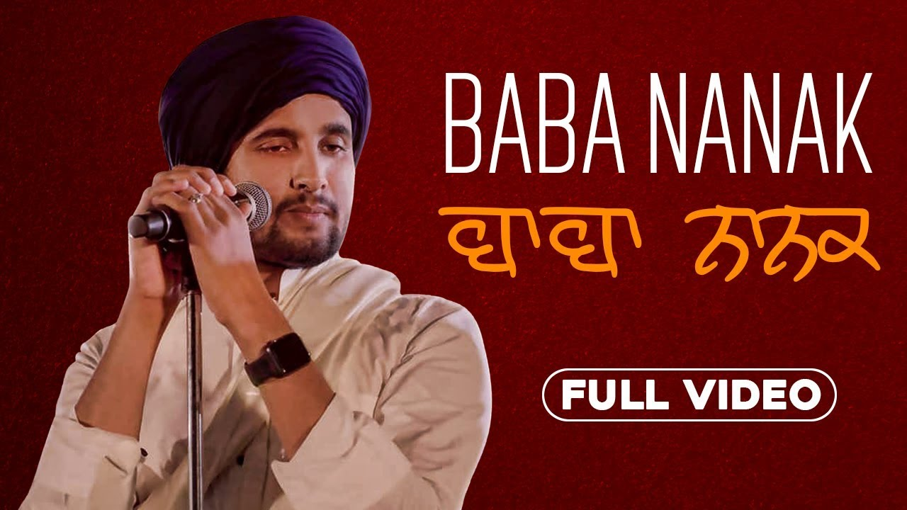 R Nait ft Music Empire – Baba Nanak