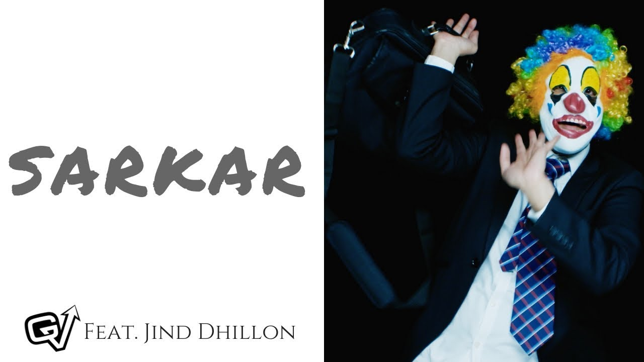 GV ft Jind Dhillon – Sarkar