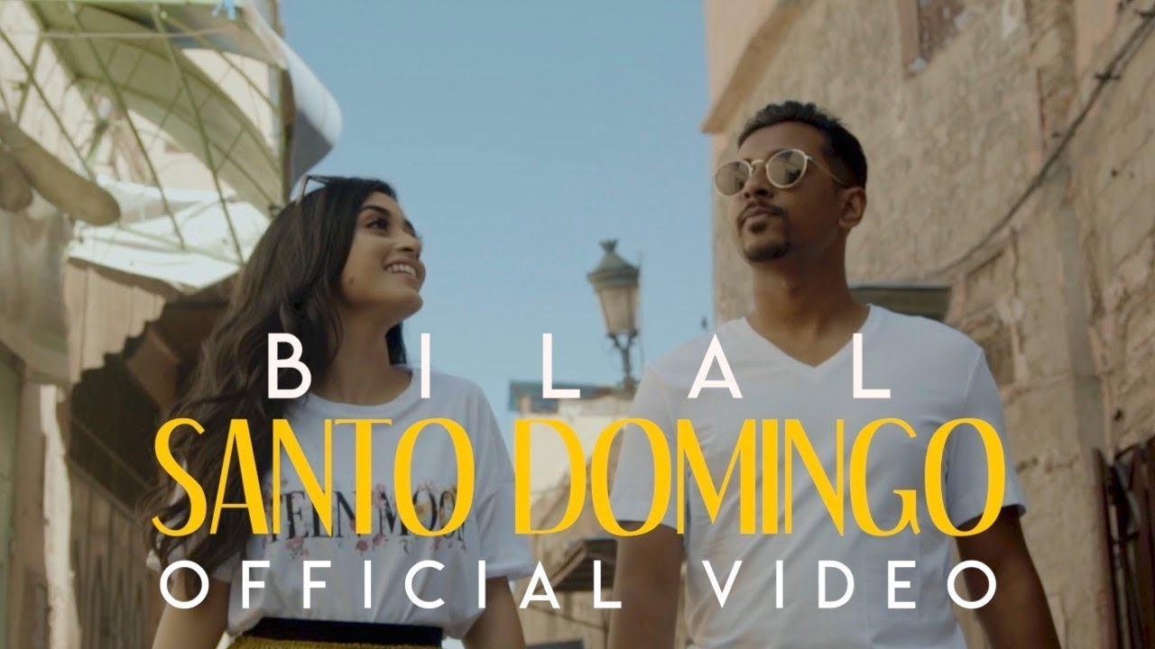 Bilal Shahid ft Vee – Santo Domingo