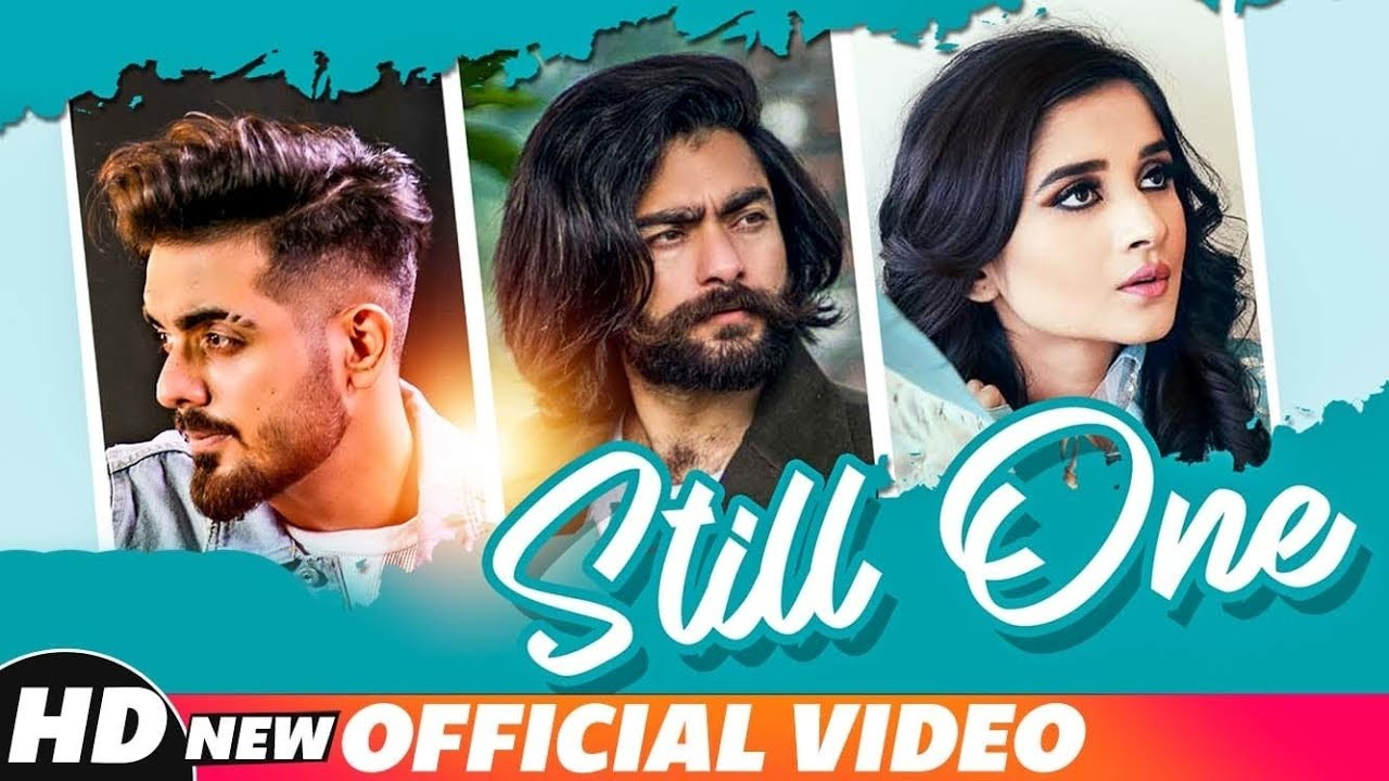 Maddy ft Jasmeen Akhtar – Still One