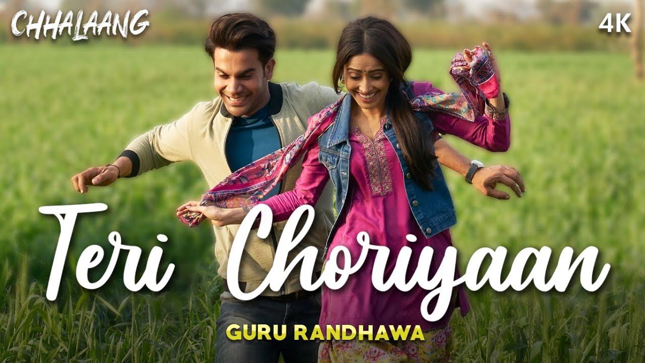 Guru Randhawa & Payal Dev ft Vee – Teri Choriyaan