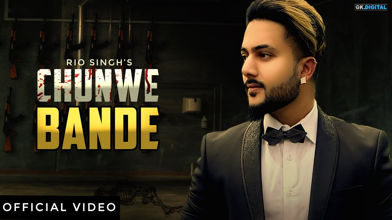 Rio Singh – Chunwe Bande