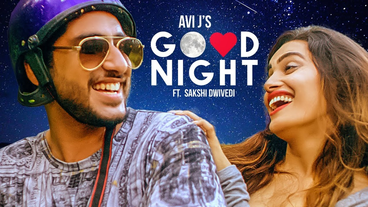 Avi J ft Enzo – Good Night