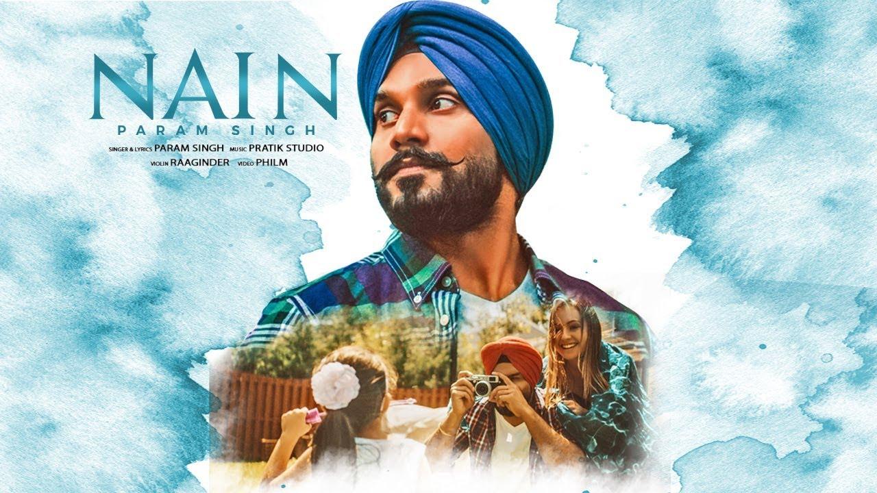 Param Singh – Nain