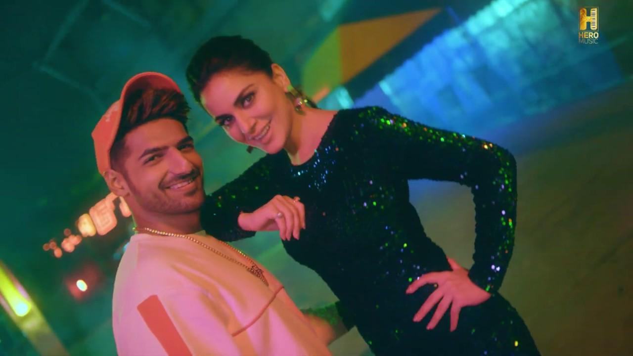 Karan Singh Arora ft Shraddha Arya – Car Gabru Di