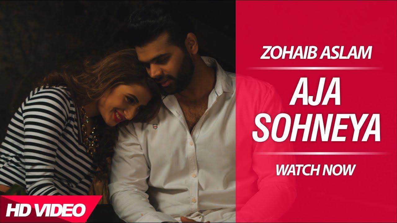 Zohaib Aslam – Aja Sohneya