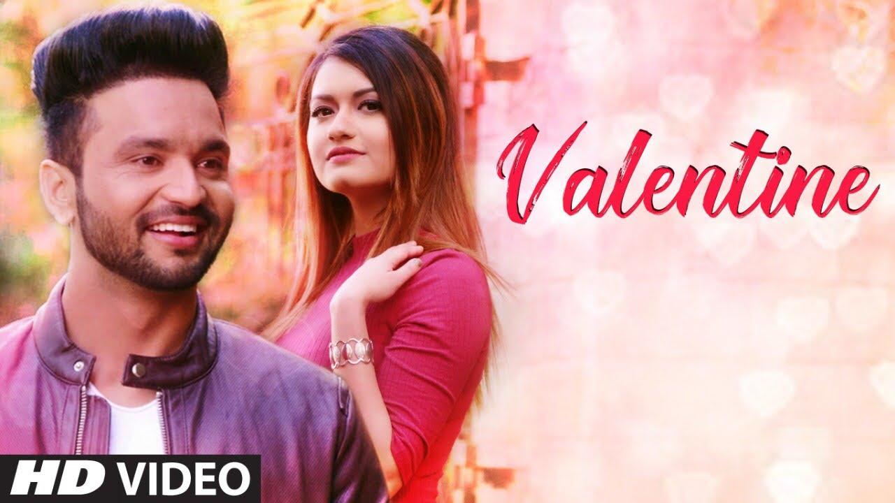 Rana Gill ft Prince Saggu – Valentine