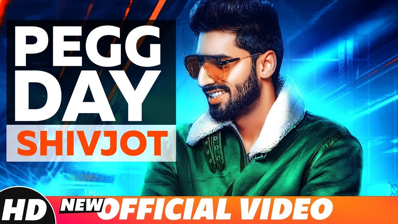 Shivjot ft Simar Kaur – Pegg Day