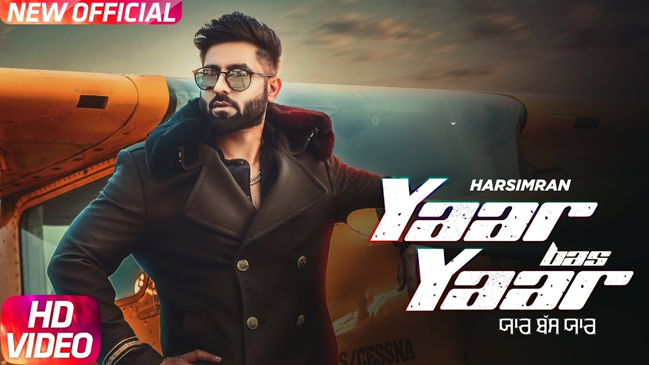 Harsimran ft Desi Crew – Yaar Bas Yaar