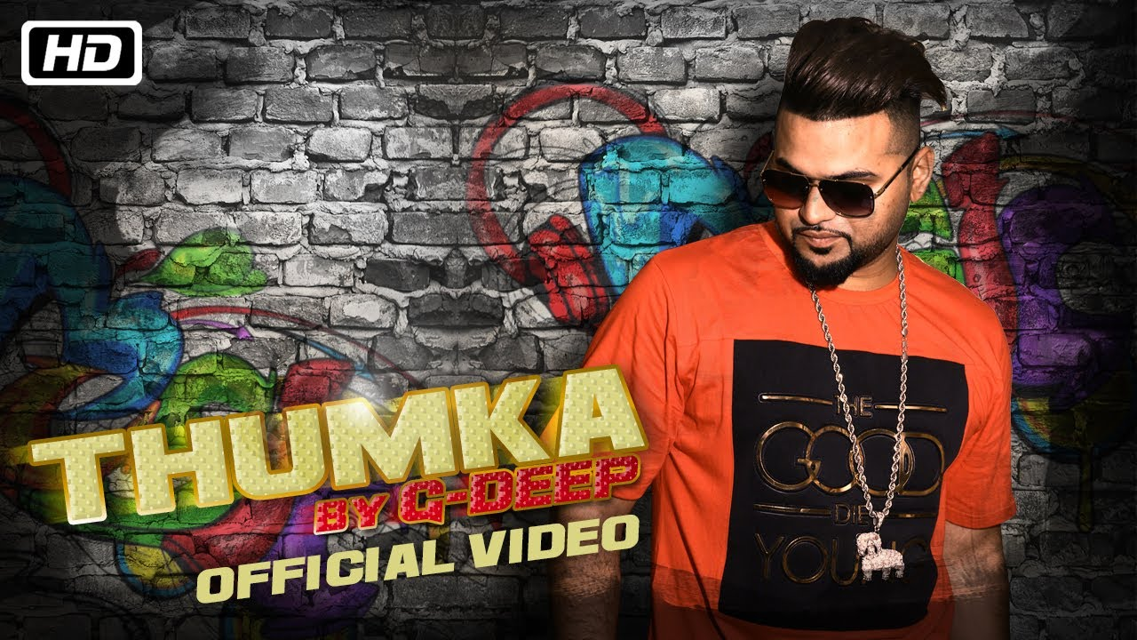 G-Deep – Thumka