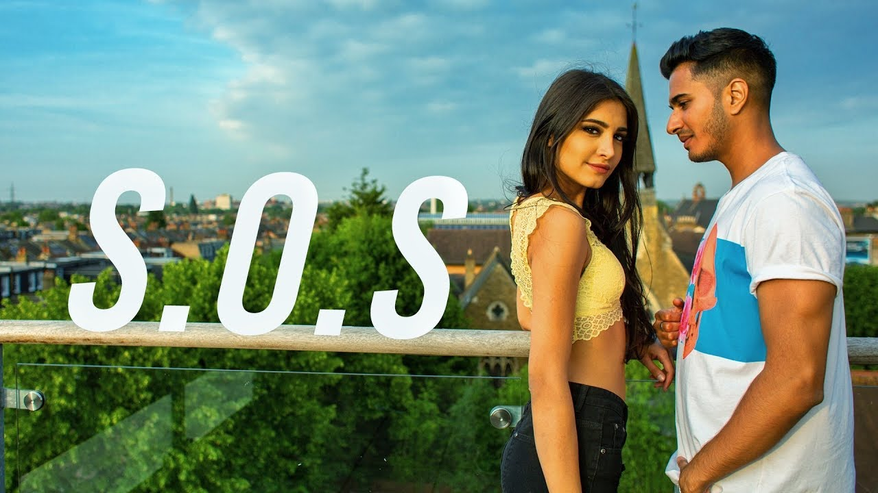 Arjun – SOS (Sound Of The Summer)