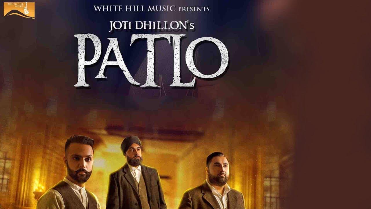 Joti Dhillon ft J-Statik & DJ KSR – Patlo