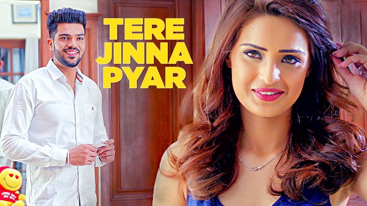Zabby Goraya ft Jassi X – Tere Jinna Pyar