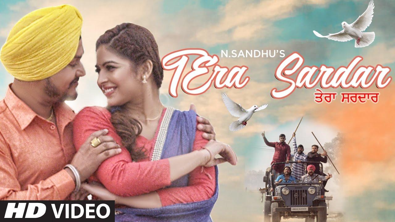 N Sandhu ft Jassi X – Tera Sardar