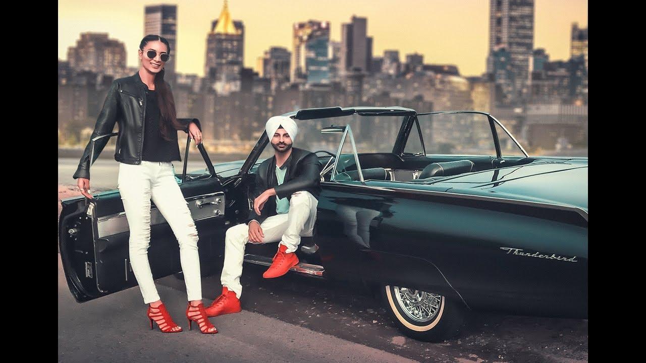 Kay V Singh ft Raj Singh Music & Jay Dev – Chaabi