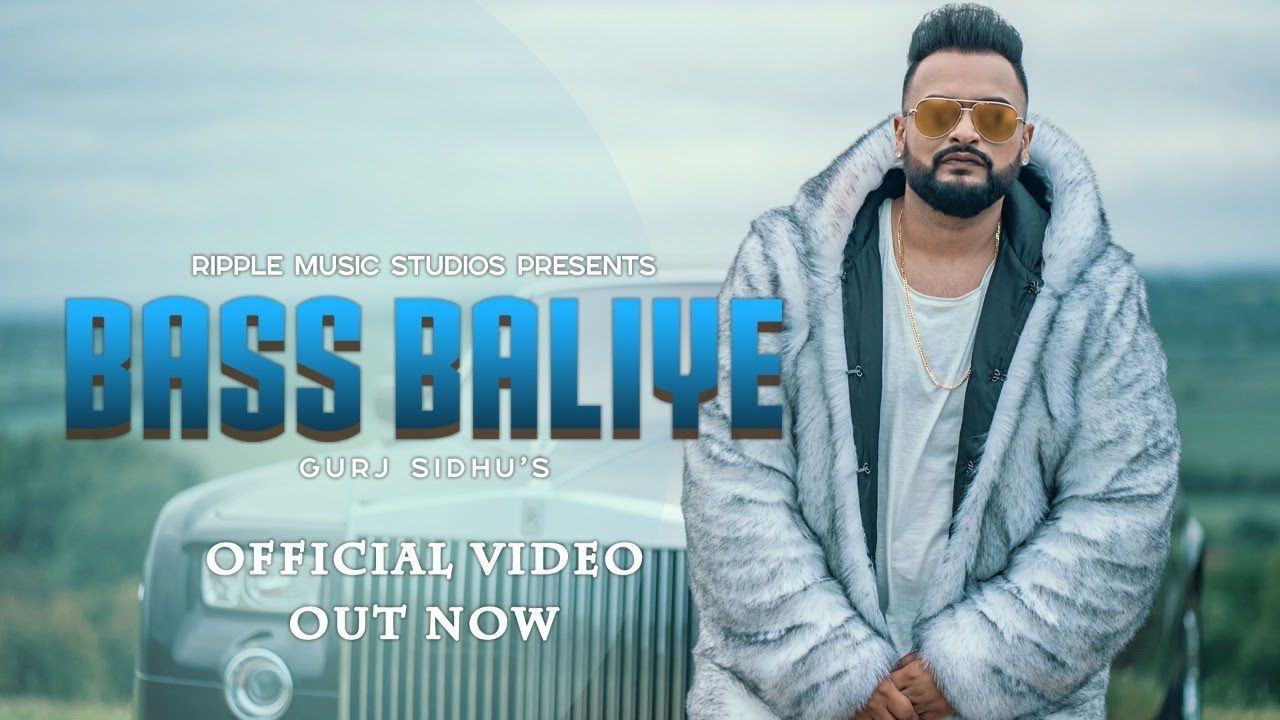 Gurj Sidhu ft Kaos Productions – Bass Balliye
