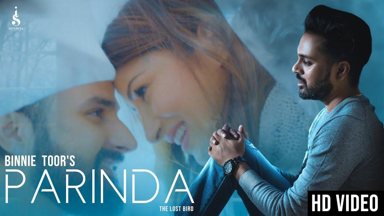 Binnie Toor ft Arpan Bawa – Parinda