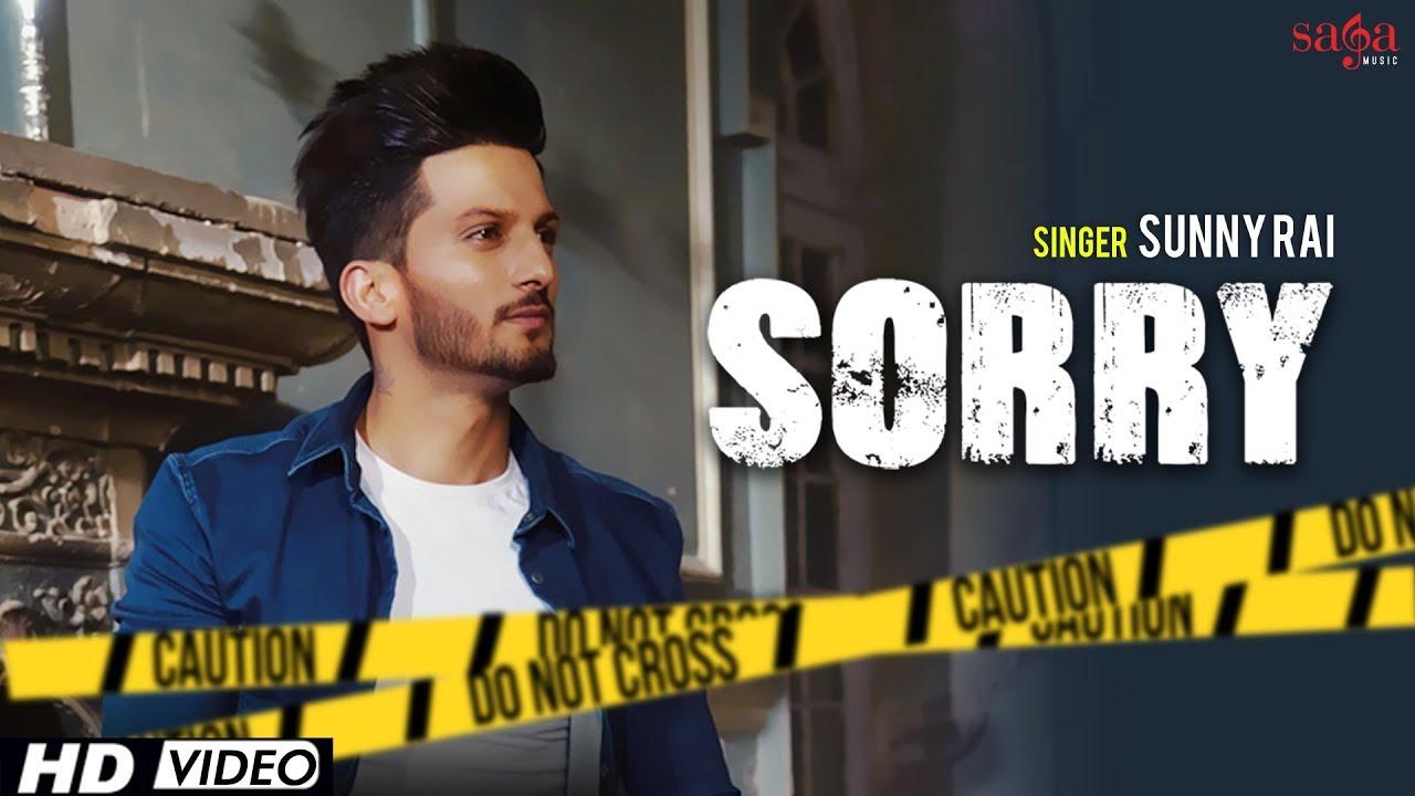 Sunny Rai ft Desi Crew – Sorry