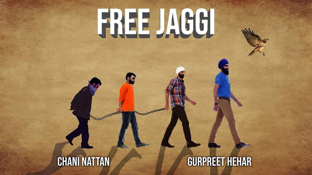 Chani Nattan ft Gurpreet Hehar & Mr. Vgrooves – Free Jaggi