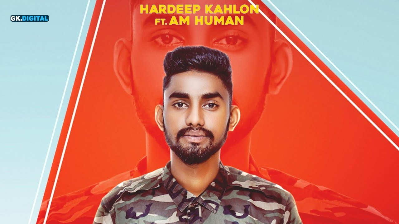 Hardeep Kahlon ft AM Human – Triangle