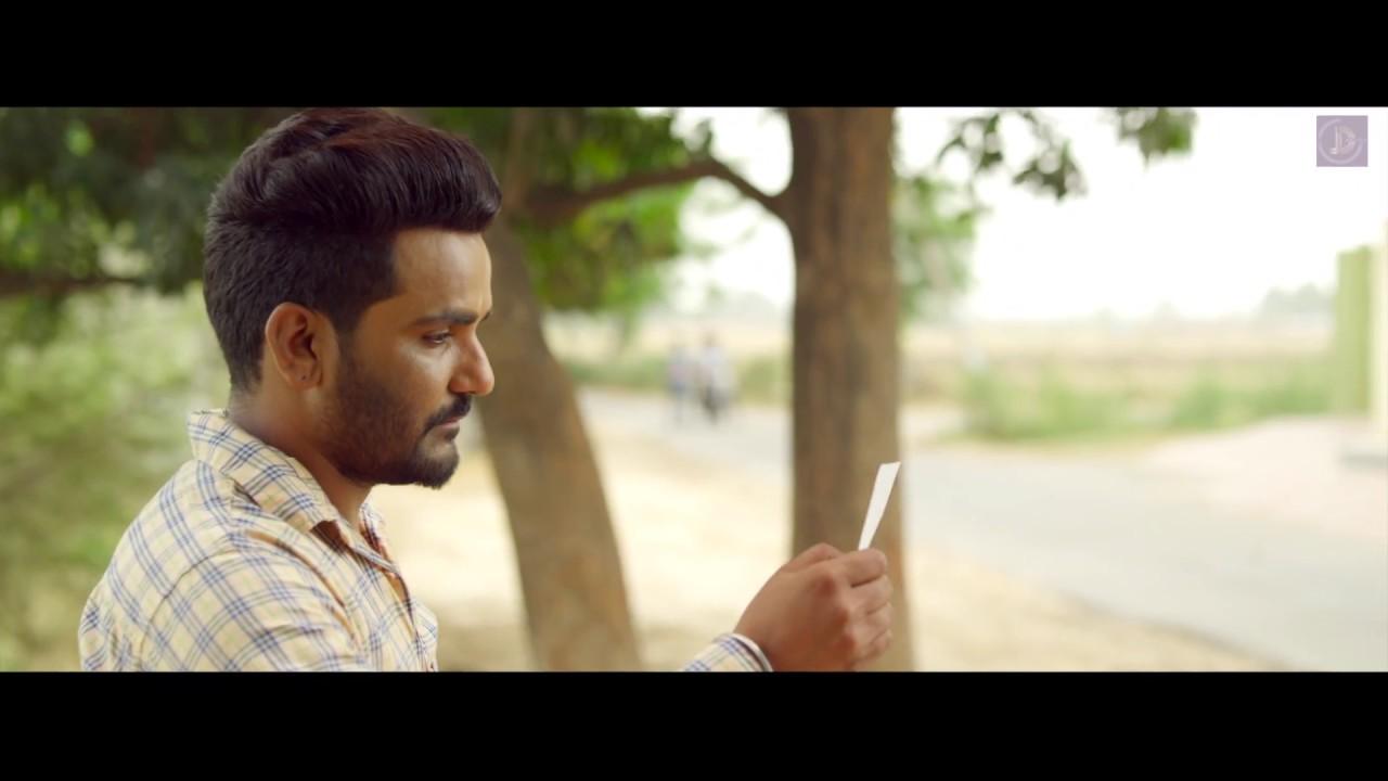 Manjit Sahota ft Rupin Kahlon – Rondi Naa Hove