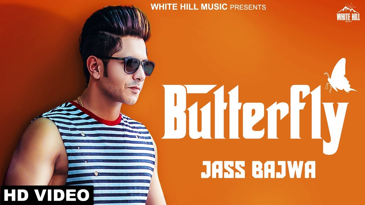 Jass Bajwa ft MixSingh – Butterfly