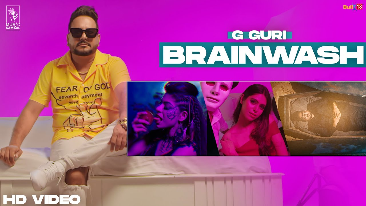 G Guri – Brain Wash