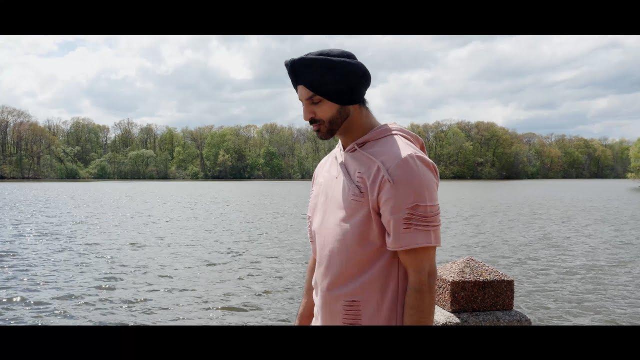 Kay V Singh – Punjabi Hits Tribute 2 (Mashup)
