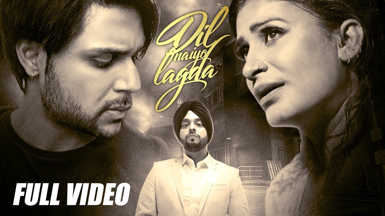 Northern Lights ft Mehi & Naseebo Lal – Dil Naiyo Lagda