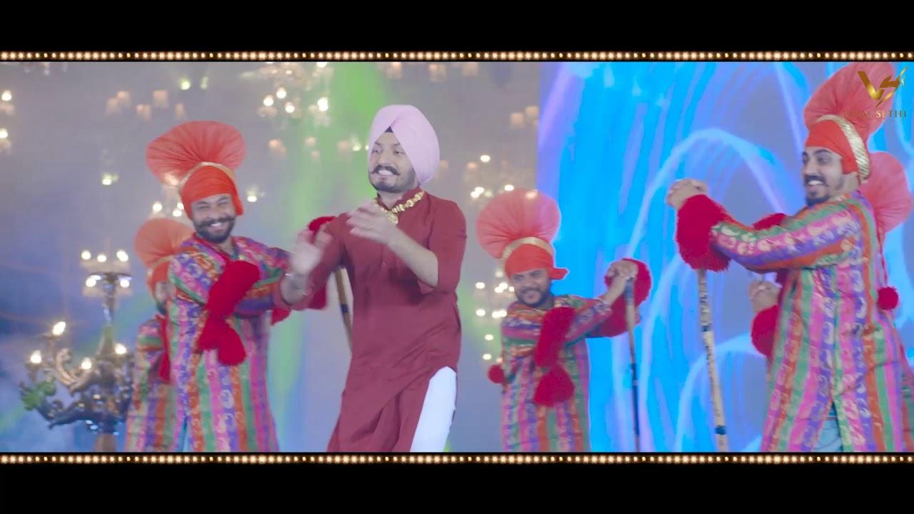 Virasat Sandhu ft Beat Minister – Job Sarkari
